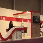 غرفه نمایشگاهی کانون نهاد های مالی
