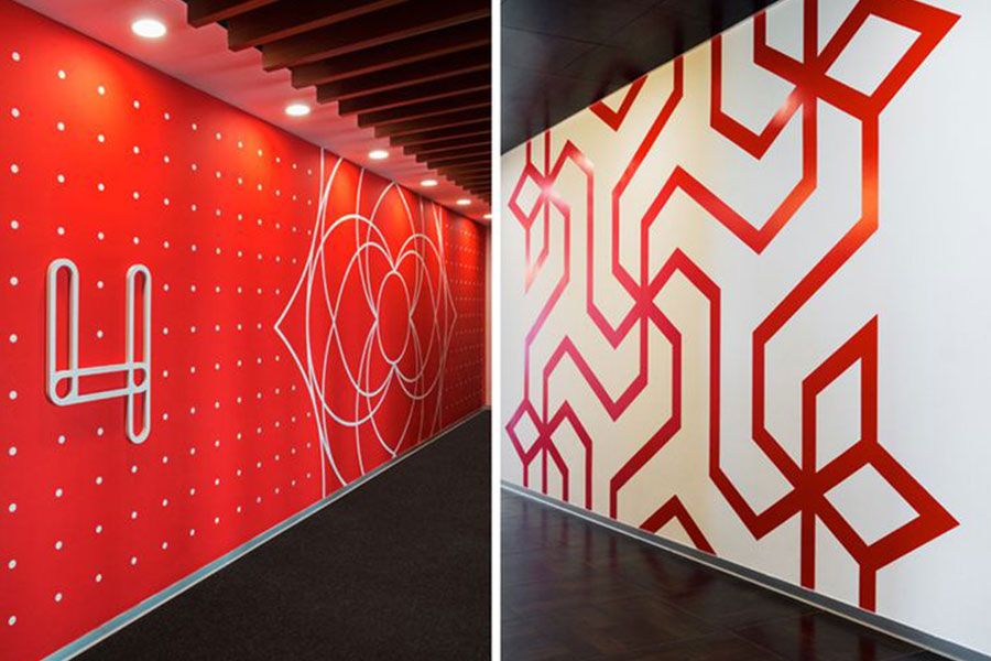 گرافیک-سطوح-و-دیوارها